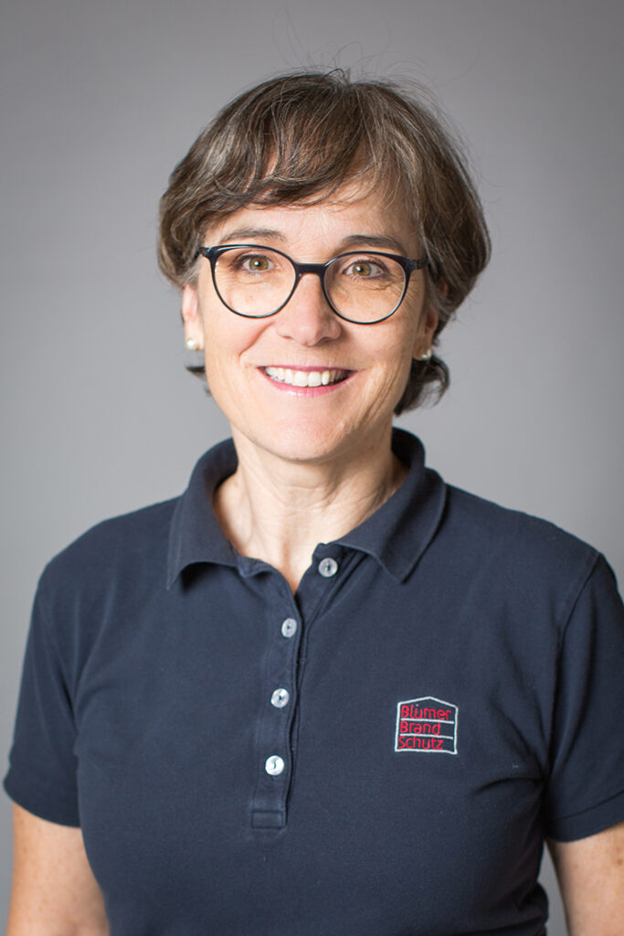 Daniela Blumer